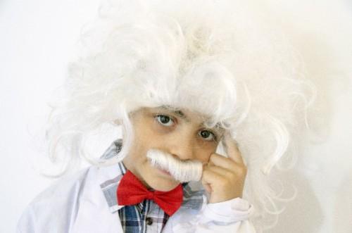 子供科学者