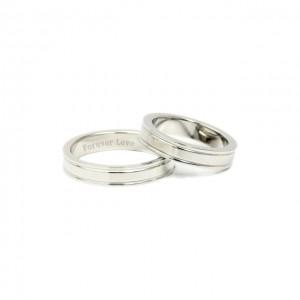 ペアリング指輪